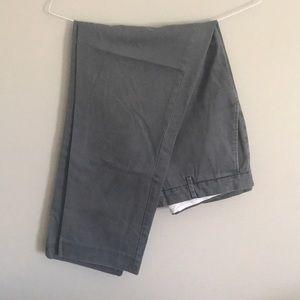 Men's J. Crew Bowery Khaki Pants